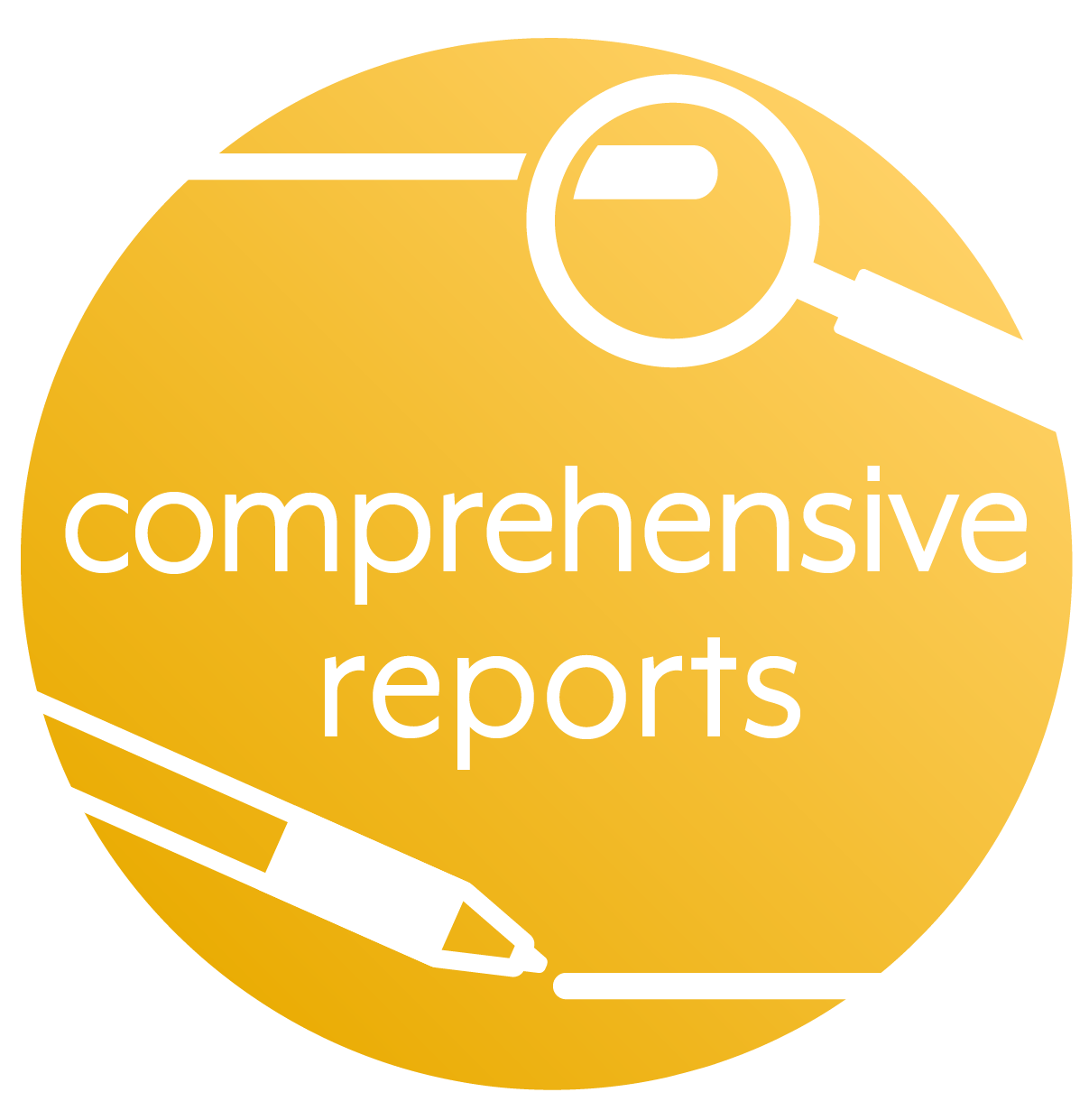 Link to Comprehensive Reports Page