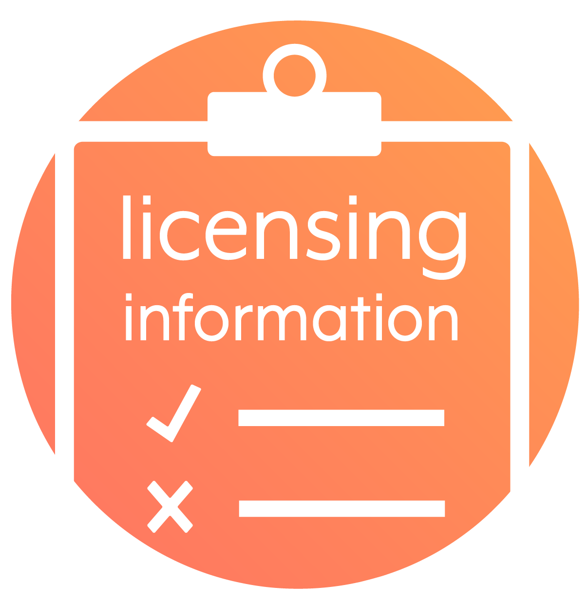 Link to DHS Licensing page