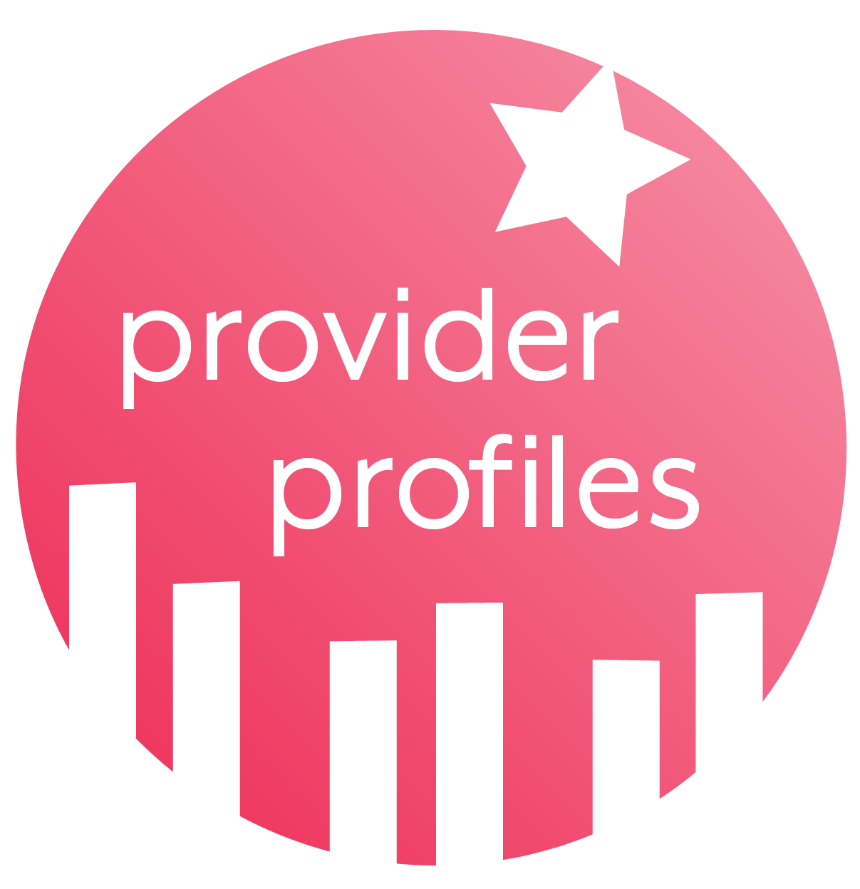 View the Provider Profiles document