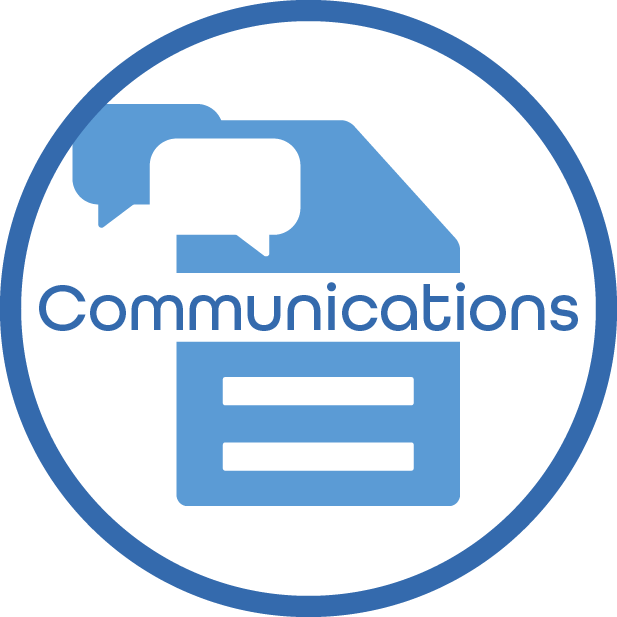link to 6100 Communications page