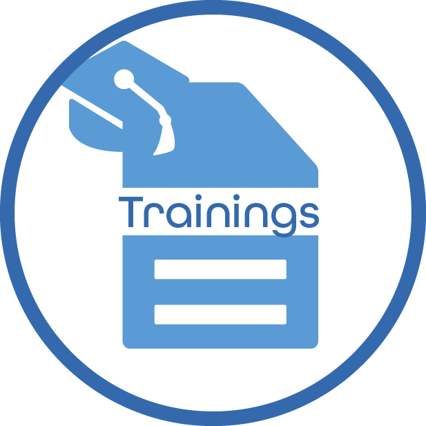 link to 6100 Trainings page