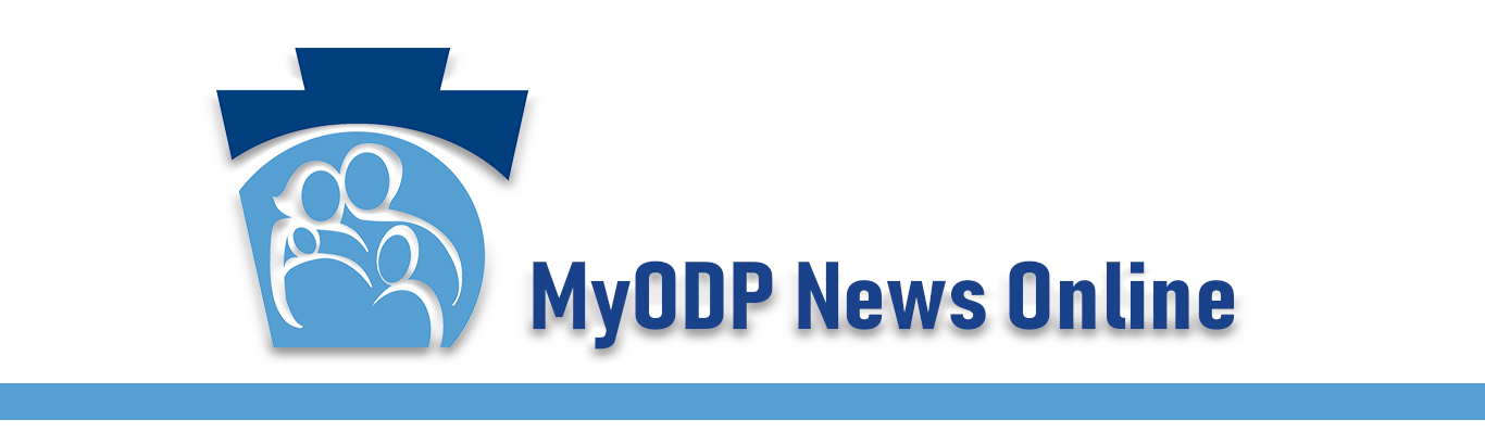 ODP News